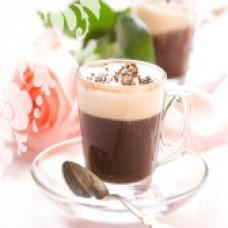 Кофе, какао