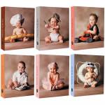 """Фотоальбом 200 фото 10*15см, """"Tom Arma Studio: деловые дети"""""""